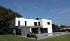 Villa an den Teichen  - Gartenseite