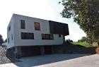 Villa an den Teichen  - Strassenseite