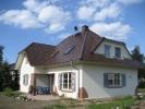 Landhaus in Fraureuth