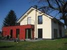 Einfamilienhaus in Leubnitz
