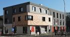 Ärztehaus mit Apotheke in Werdau