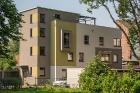Mehrfamilienhaus in Zwickau (Bauleitung, Architekt Jan Hirsack)