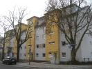 Wohnanlage in Frankfurt am Main, Haus 1