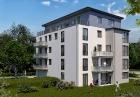 Wohnanlage Frankfurt-Nied Haus A