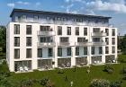 Wohnanlage Frankfurt-Nied Haus B