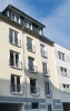 Mehrfamilienhaus 5 WE in Frankfurt am Main - Straßenseite