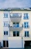 Mehrfamilienhaus 5 WE in Frankfurt am Main - Hofseite
