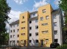 Wohnanlage Frankfurt am Main, Gerauer Str. - Haus 2
