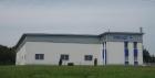 Büro- und Produktionsgebäude in Großröhrsdorf