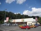 Supermarkt mit 3.700 m² Verkaufsfläche