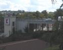 Parkdeck für 120 Pkw in Werdau