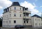 Sanierung Mehrfamilienhaus in Zwickau, Mittelstraße