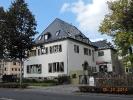 Ärztehaus in Zwickau, Eingang